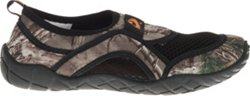 O'Rageous Boys' Realtree Aqua Socks Water Shoes