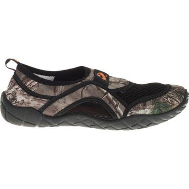 3d47d8bafd9bf O'Rageous Kids' Realtree Aqua Socks Water Shoes | Academy