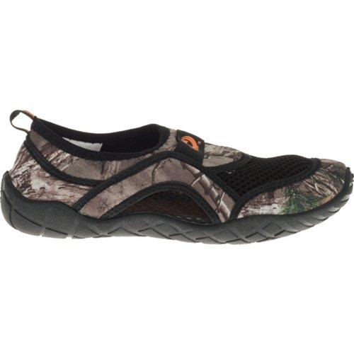 O'Rageous Boys' Realtree Aqua Socks Water Shoes