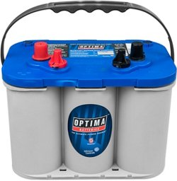 OPTIMA® BlueTop D34M Marine Battery