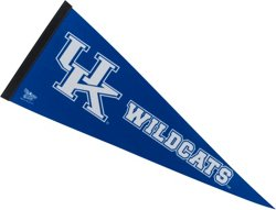 "WinCraft University of Kentucky Premium 12"" x 30"" Pennant"
