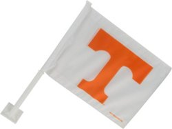 Rico University of Tennessee Car Flag