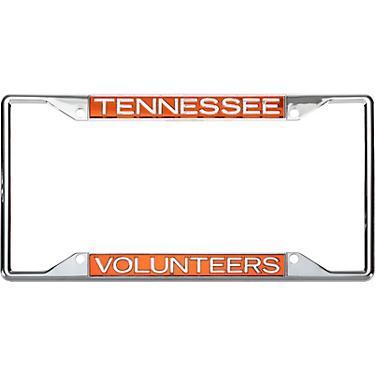 Stockdale University of Tennessee License Plate Frame