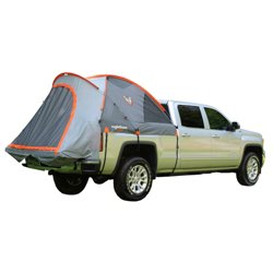 Mid-Size Long Bed Truck Tent