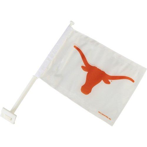 Rico University of Texas Car Flag