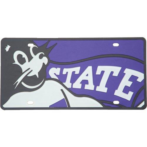 Stockdale Kansas State University Mega License Plate