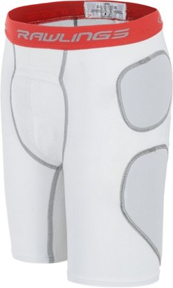 Kids' Baseball Slider Short
