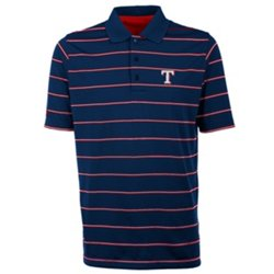 Antigua Men's MLB Deluxe Polo Shirt