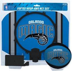 Jarden Sports Licensing Kids' Orlando Magic Slam Dunk Softee Hoop Set