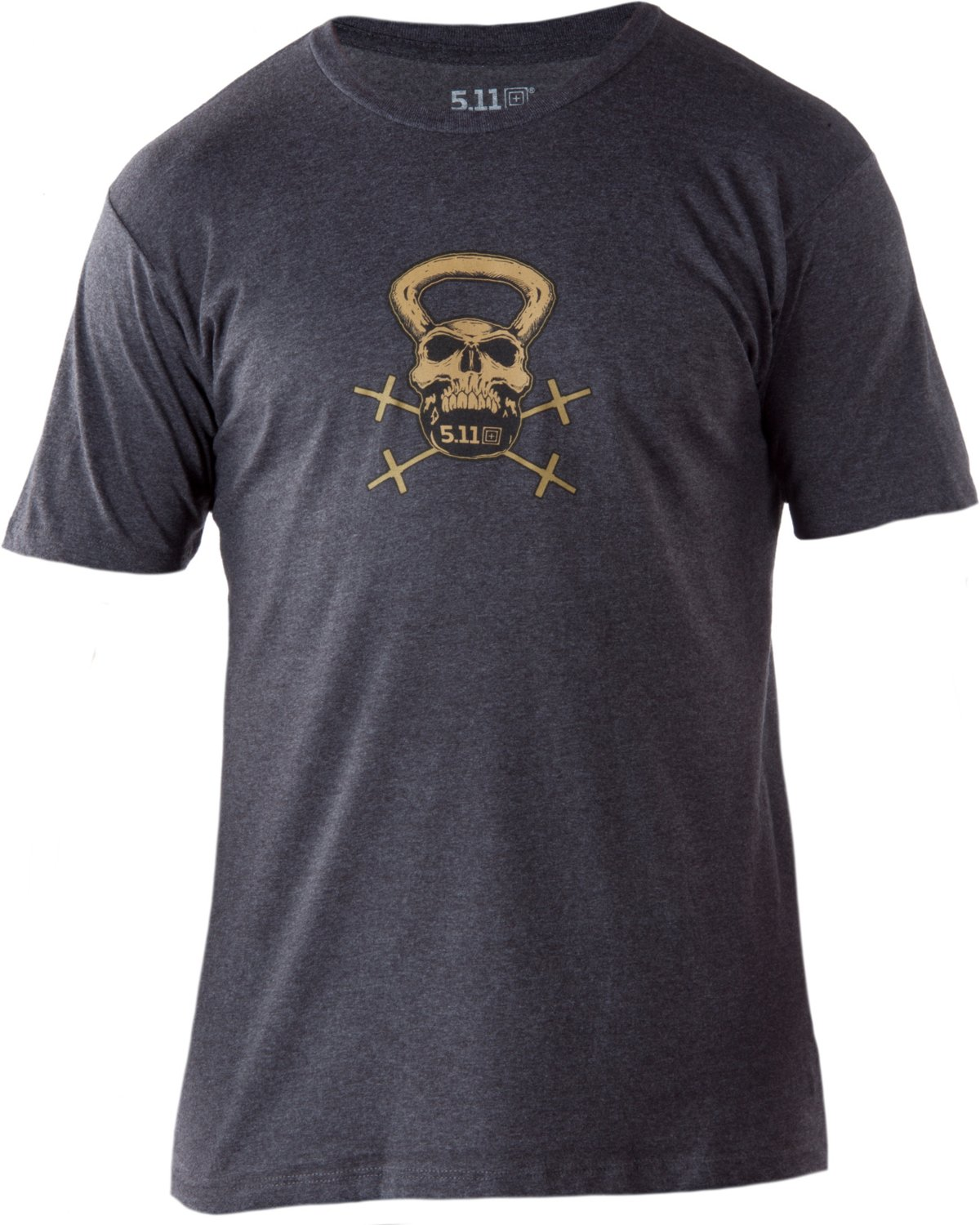 392adb6a6517b Display product reviews for 5.11 Tactical Men's RECON Skull Kettle Logo T- shirt