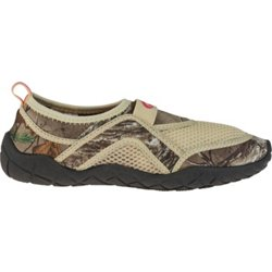 Women's Realtree Aqua Socks