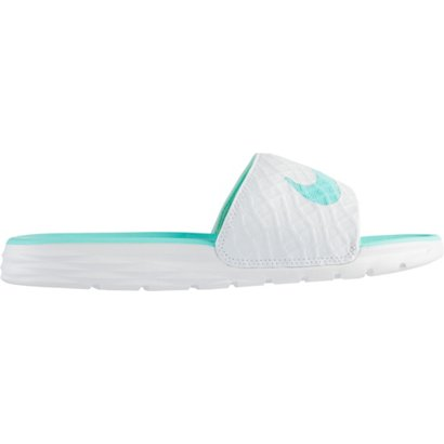 3e9858e1a4d3c8 ... Nike Women s Benassi Solarsoft Slide 2 Slides. Women s Sports Slides.  Hover Click to enlarge