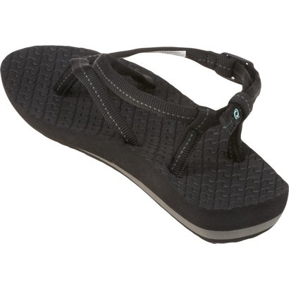 c7a0add28819 O Rageous Women s Antigua Thong Sandals
