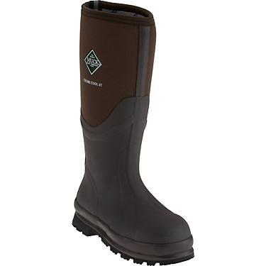 71cbcfb701a Muck Boot Adults' Chore Cool Steel Toe Work Boots