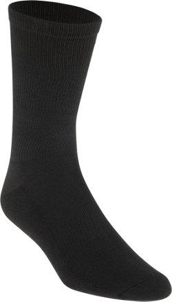 BCG Men's Crew Socks 8 Pack