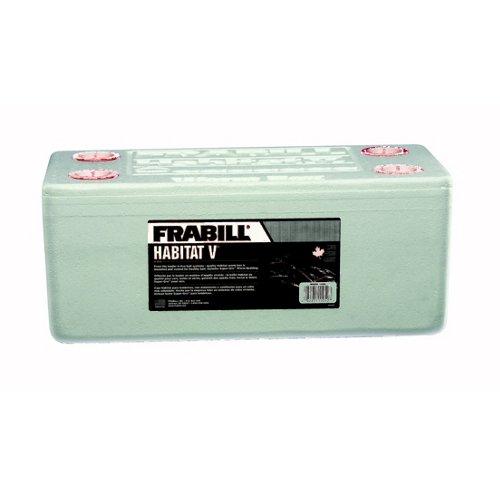 Frabill Habitat® V Worm Storage System