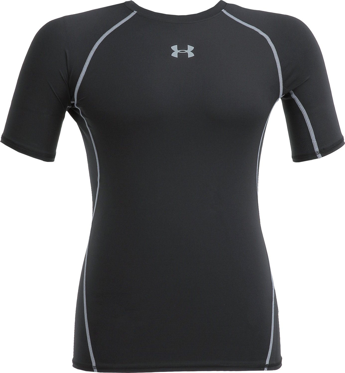 e7a480c7775 Under Armour Men s HeatGear Armour Short Sleeve T-shirt