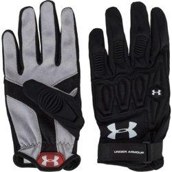 Under Armour Women's Illusion Lacrosse Gloves