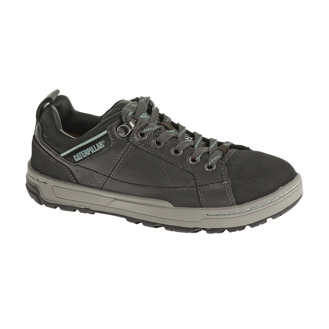 Display product reviews for Cat Footwear Women s Brode Steel-Toe Work Shoes 4098dd3aa16