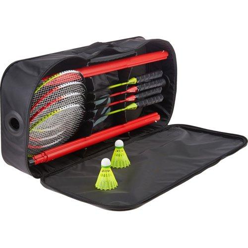 Zume Badminton Set