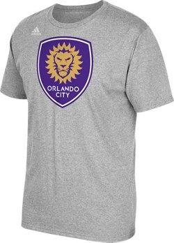 adidas Men's Orlando City SC Logo Set T-shirt