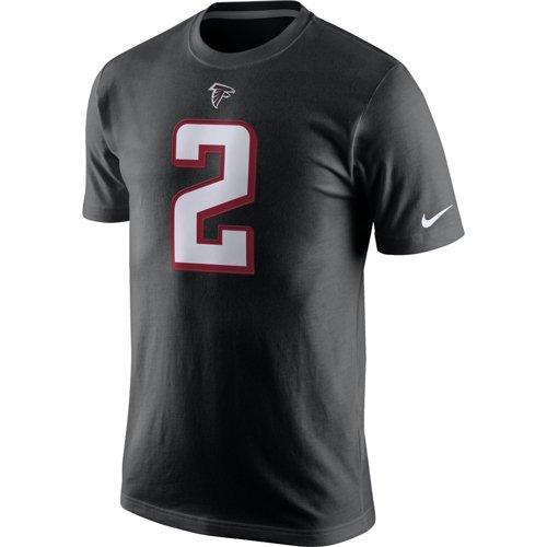 Nike Men's Atlanta Falcons Matt Ryan 2 Player Pride T-shirt