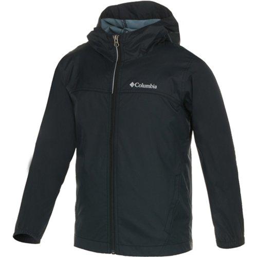 Columbia Sportswear Boys' Glennaker Rain Jacket