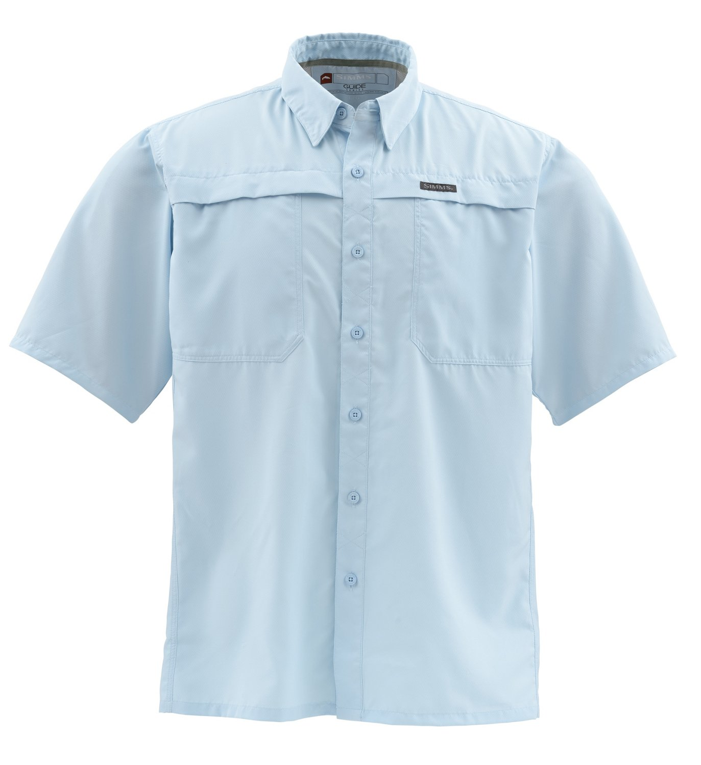 ffc74b12296 Display product reviews for Simms Men s Ebbtide Short Sleeve Shirt