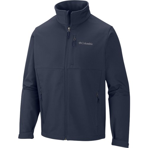 Columbia Sportswear Men's Ascender Softshell Jacket