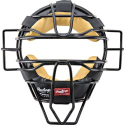 Adults' Catcher's Face Mask