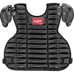 15.5 in Umpire Interior Chest Protector