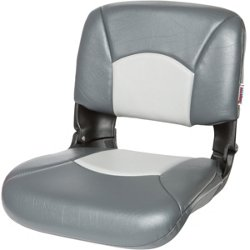 All-Weather™ High Back Boat Seat and Cushion Combo Pack