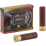 Federal Premium® 3rd Degree Multishot 12 Gauge Turkey Shotshells