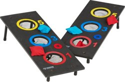 2-in-1 3-Hole Washer and Bag Toss Set