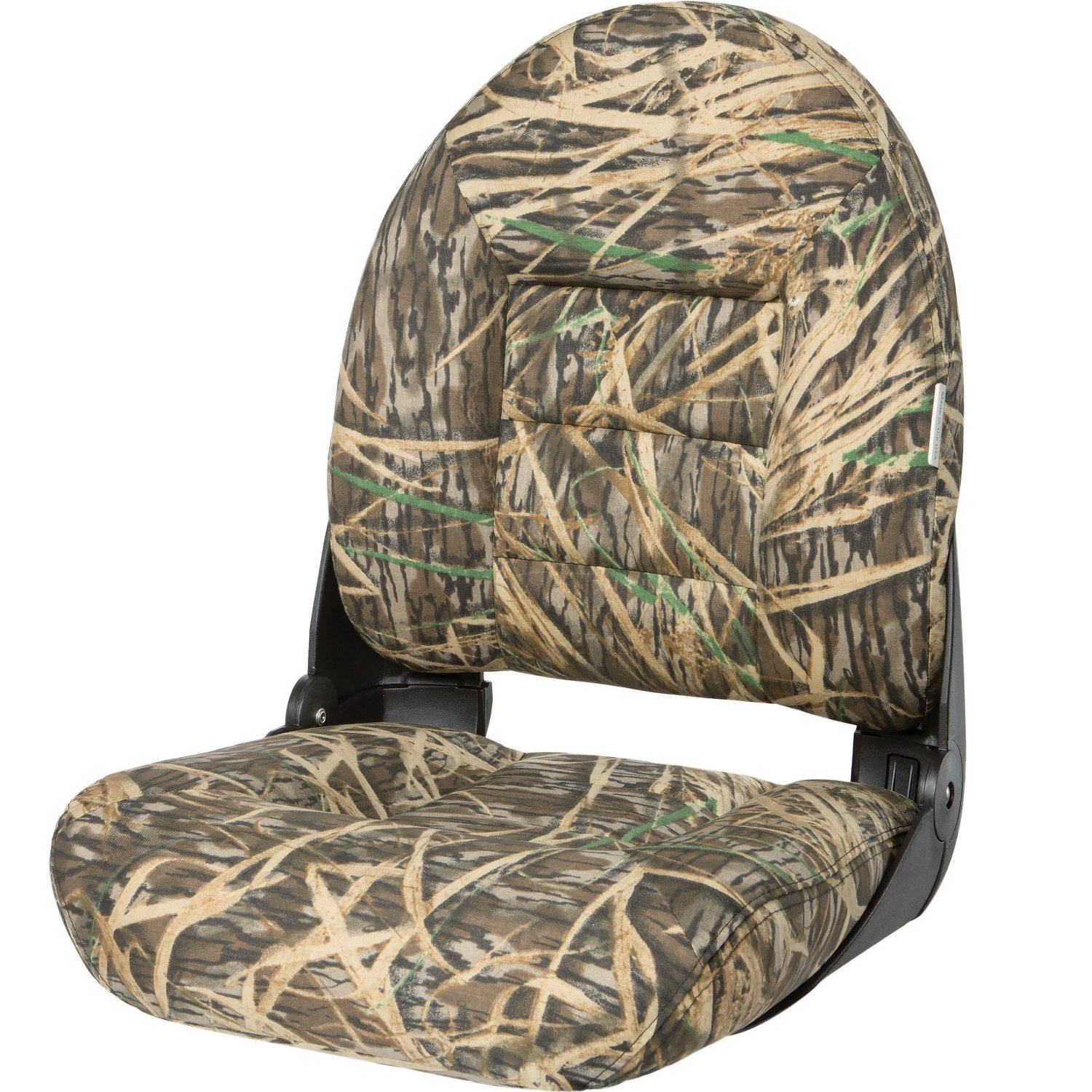 Display product reviews for Tempress Navistyle™ Camo High Back Boat Seat