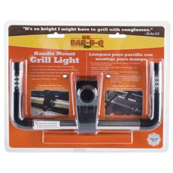 Handle Mount Grill Light