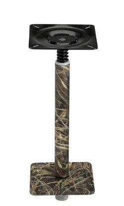 """Attwood® Lock'N-Pin 3/4"""" Pedestal Package"""