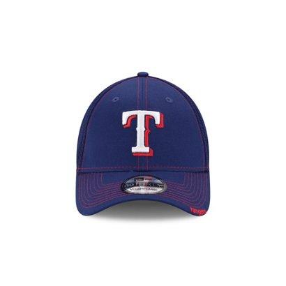... New Era Men s Texas Rangers Neo 39THIRTY Cap. Rangers Hats. Hover Click  to enlarge 178083f3057