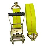 CargoLoc 27' Ratchet Tie Downs 2-Pack