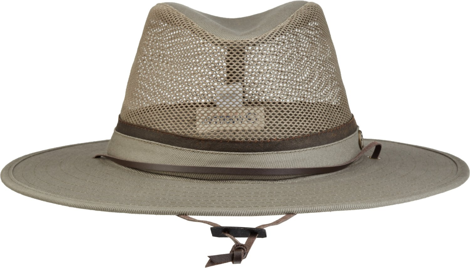 8705846503e Display product reviews for Magellan Outdoors Men s Big Brim Twill Safari  Hat