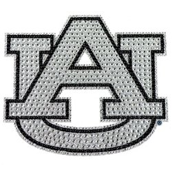 Team ProMark Auburn University Bling Emblem