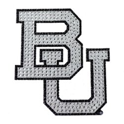 Team ProMark Baylor University Bling Emblem