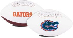 Jarden Sports Licensing University of Florida Signature Series Full Size Football with Autograph Pen