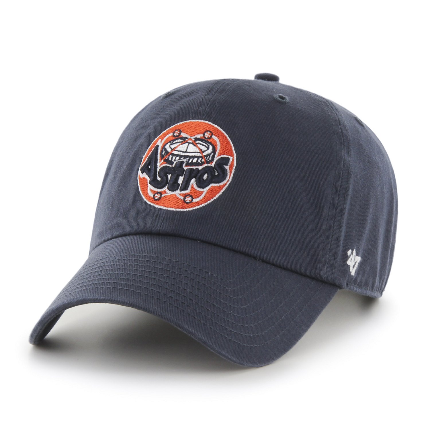 detailed look 41e24 75fe1 Display product reviews for  47 Men s Houston Astros Clean Up Cap