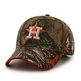 Men s Houston Astros Realtree Frost MVP Cap de2090de11a