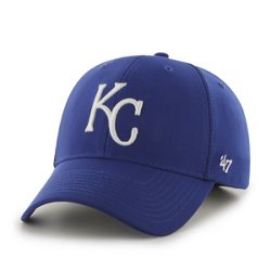 Kids' Kansas City Royals Juke MVP Cap