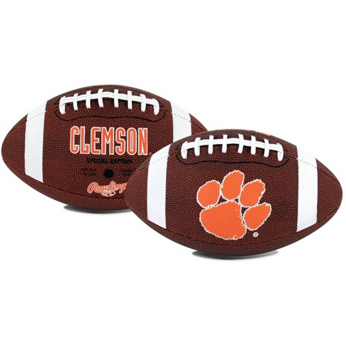 Rawlings® Clemson University Game Time Football