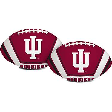 "Rawlings Indiana University Goal Line 8"" Softee Football"