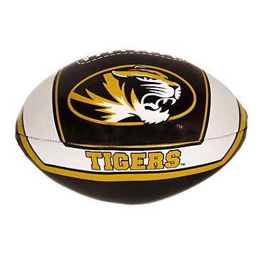 "Rawlings University of Missouri Goal Line 8"" Softee Football"