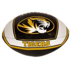 "Rawlings University of Missouri Goal Line 8"" Softee Football"